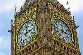 big view photography. Close Up View Of The Clock Big Ben Photography