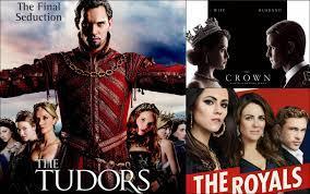 10 serie tv da vedere per saperne di più sulla storia della famiglia reale  inglese