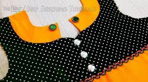 Collar Style Neck Design Collar Style Front Neck Design Latest Kurti Collar Neck