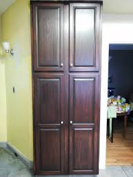 Pantry Cabinet Kitchen 12 Deep Pantry Cabinet Caracteristicas