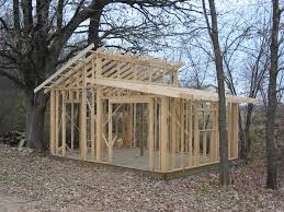 How To Design And Build A Shed 12x16 Storage Sheds How Build