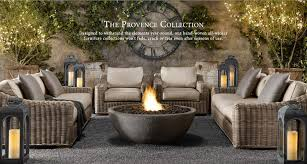 Awesome Restoration Hardware Patio Furniture 22 With Additional