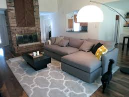 favorite rugs to match grey couch shapeyourminds com ow73