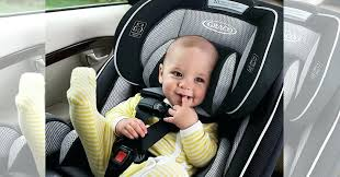 graco forever 4 in 1 car seat all in one convertible car seat only shipped regularly