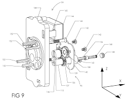 12 24v electric door strike wiring diagram hes 9600 best of