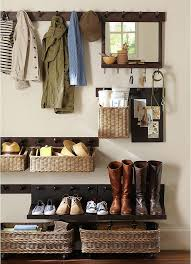Organize Entryway Closet Inspiring Organization Ideas 17