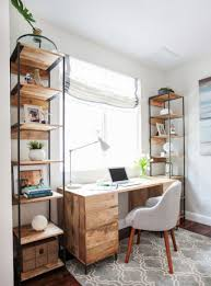 wood desks for home office. View In Gallery Salvaged Wood Desk Desks For Home Office E