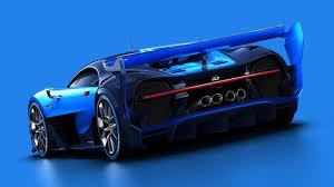 2017 mustang concept. Contemporary 2017 Bugatti Vision Gran Turismo Concept 2015 Frankfurt Auto Show Inside 2017 Mustang Concept D