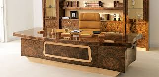 Italian office desk Formal Office Italian Office Furniture Italian Luxury Executive And Presidential Office Desks Venus