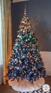 Unique Christmas Trees Best 20 Blue Christmas Trees Ideas On Pinterest Blue Christmas
