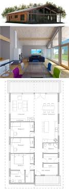 Best 25+ Narrow lot house plans ideas on Pinterest | Narrow house plans,  Retirement house plans and House layout plans