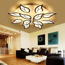 lighting for living room. Led Living Room Lighting. Nitecore Extreme Creative Ceiling Lighting Modern Art Simple For