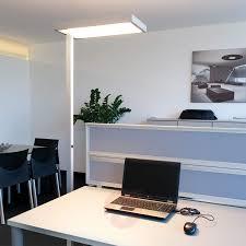 floor lamp office. 4 X 55 W 2G11 Office Floor Lamp System-6523537-03 H