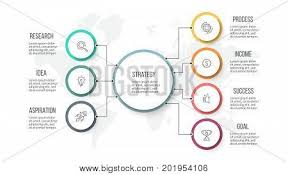Business Infographic Vector Photo Free Trial Bigstock