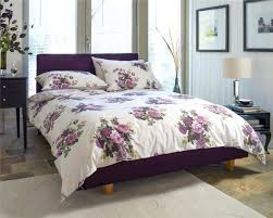 full size of barton pink purple cream vintage fl roses duvet cover quilt with purple duvet