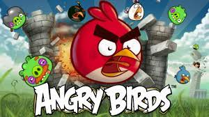 angry birds remastered my first mod ever (stolen mod) - YouTube