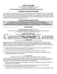 samples of registered nurse resumes cipanewsletter cover letter entry level registered nurse resume examples entry