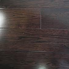 dark brown hardwood floors. Oak Dark Brown Hardwood Floors D