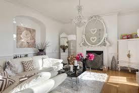 Idee Deco Interieur Salons Design Shabby