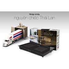 Bếp Từ Đôi Nhập Khẩu Thái Lan SUNHOUSE MAMA MMB888DI