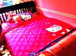 hello kitty bedroom furniture. Hello Kitty Kids Bedroom Furniture Set Image Of Dream Eyes