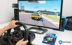 racing games for windows 10 pc