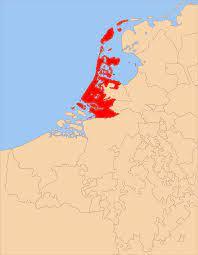 เคาน์ตีฮอลแลนด์ - วิกิพีเดีย