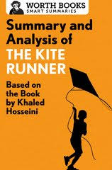 kite runner in books chapters indigo ca summary and analysis of the kite runner based on the book by khaled hosseini