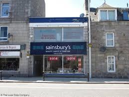 Sainsburys Bedroom Furniture N Sainsbury Sons Aberdeen Furniture Shops Yell