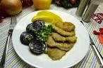 Котлеты отбивные из свинины рецепт с пошагово 7
