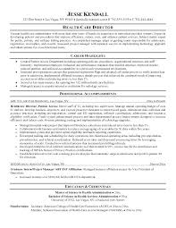 Resume Career Objectives Examples Letter Resume Source