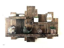 floating box shelves floating hutch wall box shelves floating awesome rustic wooden pallet shelf wallpaper images