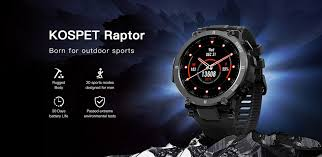<b>Kospet</b> - <b>KOSPET Raptor</b> Born for <b>outdoor</b> sports... | Facebook