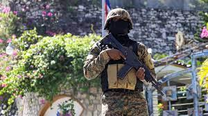 Haiti's interim prime minister declares ...