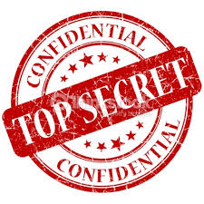 Image result for top secret stamp