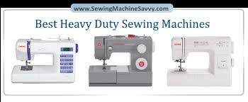 Heavy Duty Sewing Machine Uk