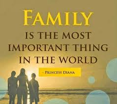 Famous Quotes About Family