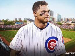 Cubs news: Chicago nabs Joc Pederson in ...