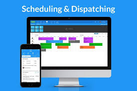 5 service scheduling options