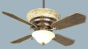 ceiling fan light kit parts hanger brackets fans casablanca antique brass k