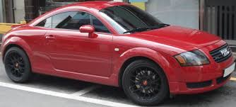 File:20101003 audi tt 01.jpg - Wikimedia Commons