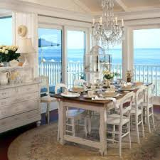 Coastal Style Dining Chairs   Home Interior Design Ideas