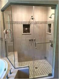 frameless shower door sweep twin depot bathtub doors wonderful glass door amazing glass shower door sweep