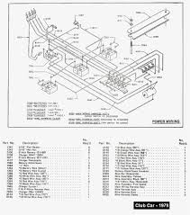 Pictures of wiring diagram for gas club car golf cart cc 79 for club car golf