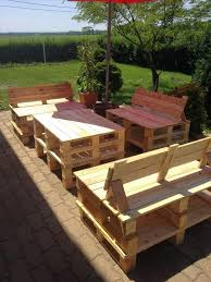 garden furniture made from pallets. patio furniture made from pallets 101 pallet ideas garden u