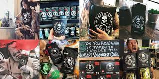 4.5 out of 5 stars. Death Cups The World S Strongest K Cups Death Wish Coffee Company