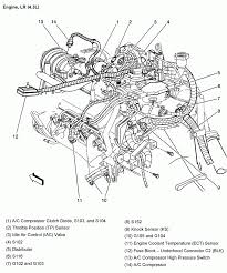 Bu engine diagram chevy cooling fan wiring diagrams the wire to my alternator voltage regulator