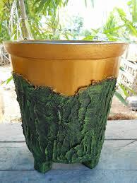 ... Marble Western Design Planter Planters, Concrete Flower Pots For Sale  Large Concrete Planters Diy Pot Design Model New Decor ...