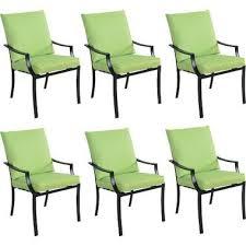san sebastian chairs with cushions