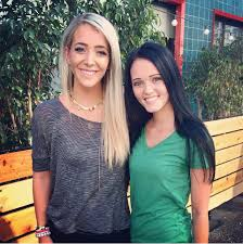Two of the most lovely ladies i have ever seen! JennaMarbles and Brittney  Smith | Brittney smith, Women, Lady